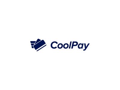 CoolPay logo design