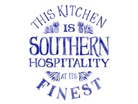 Southern Hospitality at its finest