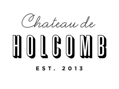 Chateau de Holcomb
