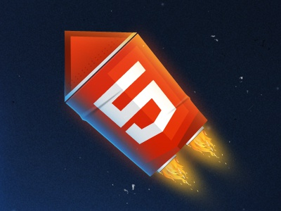 Spaceship html5 icon spaceship