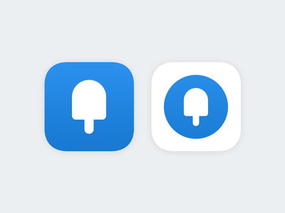 Fancy for iOS Icons