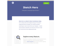 Sketch Hero
