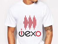 T shirt Design vector type lettering icon illustrator design typography logo branding art