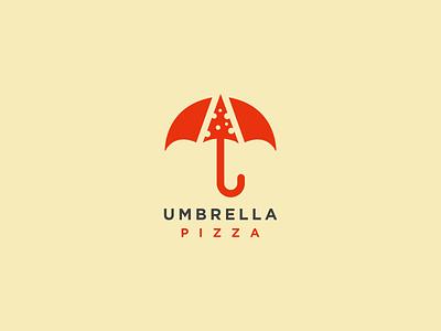 UMBRELLA PIZZA logocreator logomaker graphicdesigner minimalist umbrellalogo logobrand conceptuallogo modernlogo minimallogo pizza logo umbrella pizza logo logo illustration design branding identity logoconcept creative logodesign iconic logo logodesigner logotype