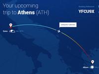 Unused direction for Aegean