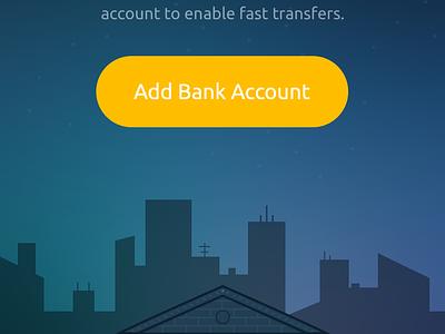 BitGold Mobile App - Empty States toronto design user interface design app design mike busby ios design mobile app bitgold