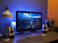 2016 Desk