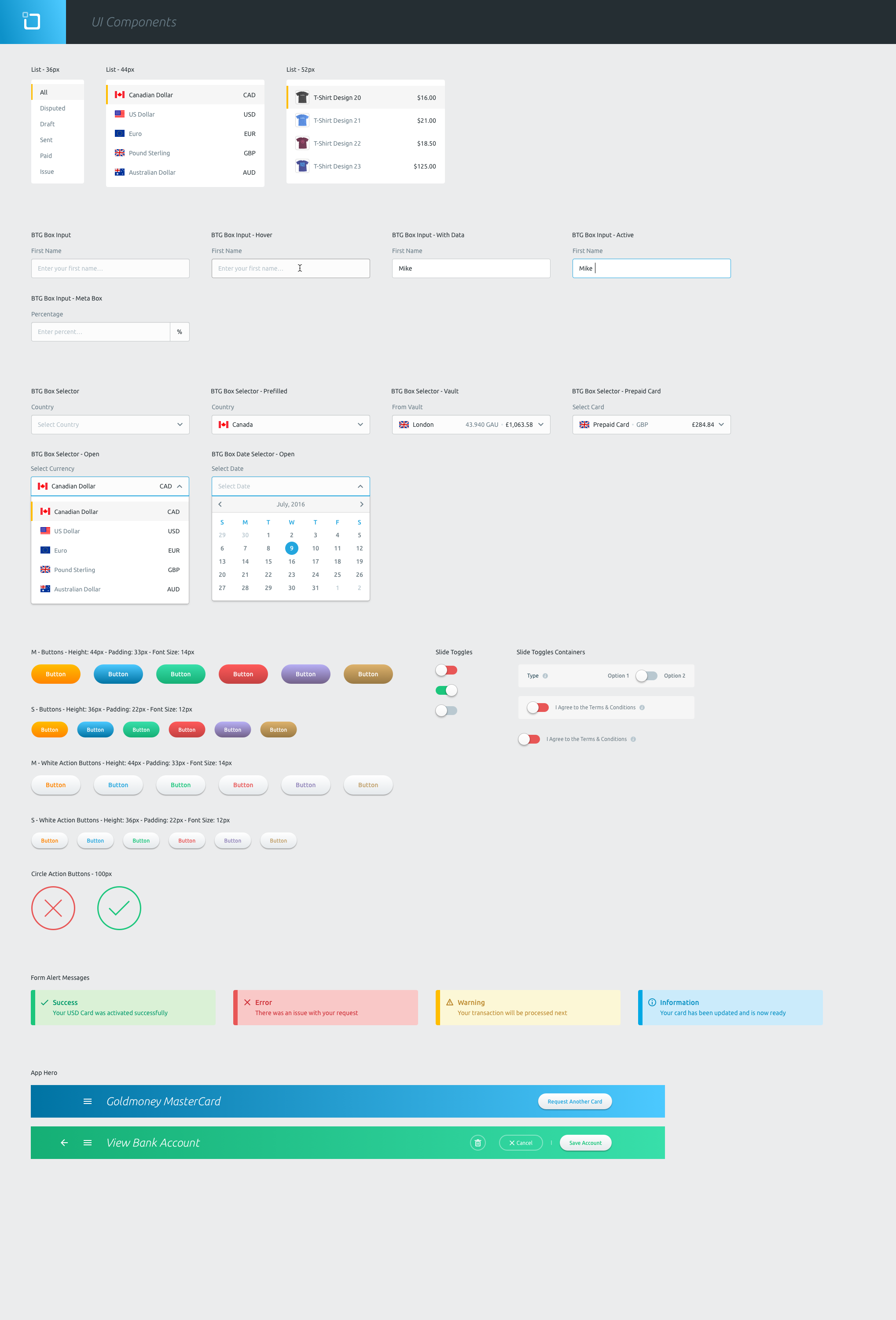 Gmy   ui components