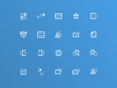 Icons icon pack icon set icon design icon glyps iconography icons