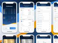Goldmoney iOS Application