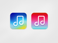 other 2 versions of the Logo