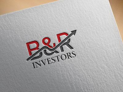 Logo Design logo investor real estate real estate logo modern logo minimalist logo attractive logo design logodesigner branding logodesign graphicsdesign