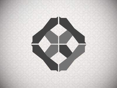 Abstract Geo Logo