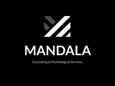 Mandala Logo Exploration 2