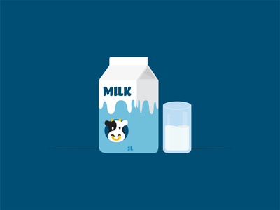Got Milk? artwork design adobe package packaging design packaging brand identity vector illustration art artist vectorart logo design vector illustrator branding design branding logo icon
