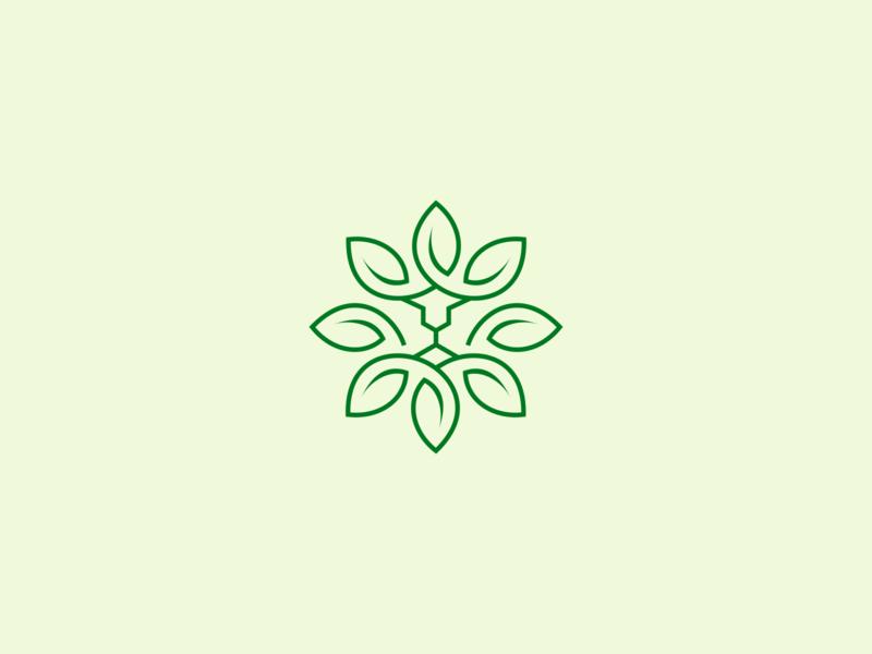 lion leaf vector icon logo designs logo design logo flower nature lion leaf lions lion
