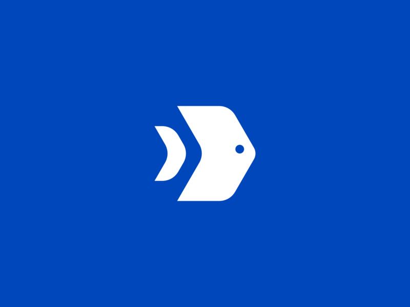 Fish vector illustration logo designs fish logo fish