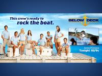 Below Deck Bravo Site Takeover