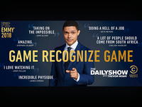 The Daily Show: Emmys LA Billboard