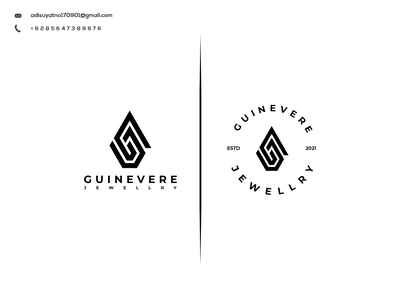 GJ Initial Logo vector typography illustration branding icon design graphic design ux ui logo