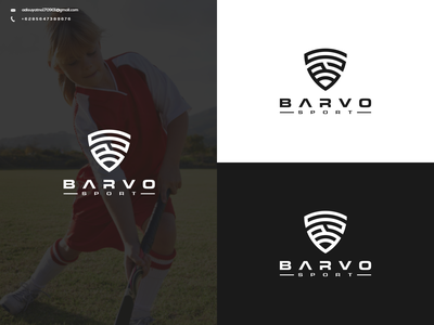 BS Shield Logo typography vector illustration graphic design design icon branding ux ui logo