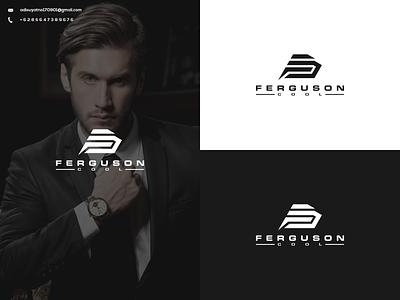 FC Monogram Logo vector typography illustration branding icon design graphic design ux ui logo