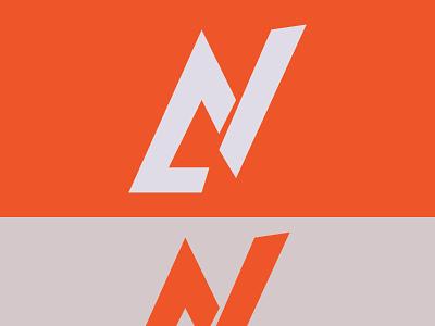 AI typography vector illustration logo design branding