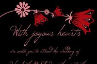 Invitation Illustration
