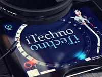 iTechno TurnTable 2