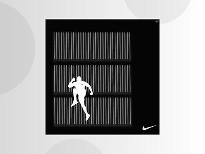 Nike - Just Do It ui adobe illustrator draw design branding adobe illustrator photoshop vector illustration animation art
