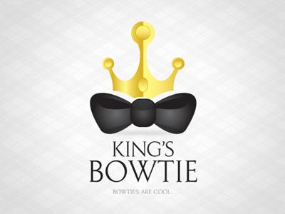 Kings bowtie