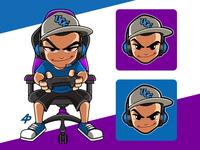 Gaming Character design