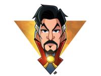 Infinity war - Doctor Strange
