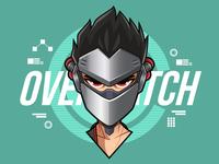Overwatch - Genji