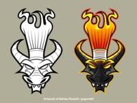 Dragon Chef Avatar
