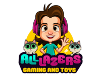 Character design - All Lazers