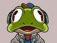 Starfox character