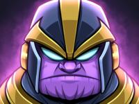 Headshot 1 - Thanos