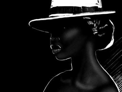 Fashion ipadpro digital painting face fashion illustrator girl digitalart fashion illustration illustration art procreate illustration fashion