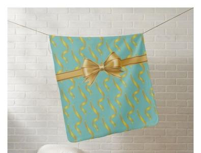 Baby Blanket babies baby shower gift babyshower babygirl girl blanket baby zazzle