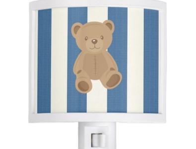 Night Light For Baby Nursery teddybear teddy kids room nursery boys boy babies baby