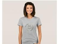 HELLO AUGUST SHIRT august hello t-shirt fashion women shirt zazzle