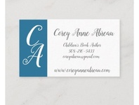 Business Products cards card thanks thankyou stickers labels label businesscard business