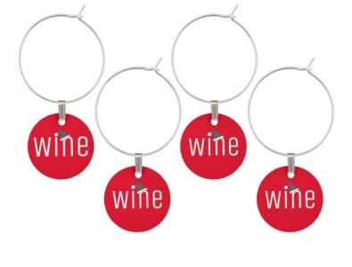 Wine glass charms charms charm wine glass wine zazzle