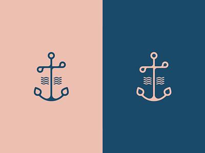 Anchor sailing sea negativebear cubhaus salmon navy maritime anchor