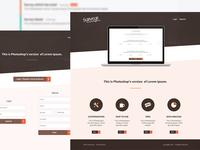 Surveyr - Web App
