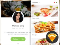 Chef App Freebie