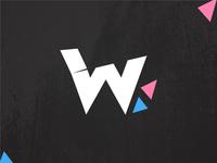 WorkHalf Logo