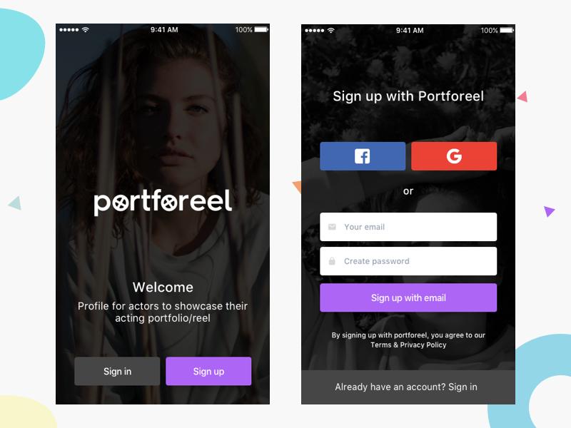 Portforeel hire model actress actor videos pictures reel portfolio