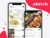 iPhone X - Food Delivery Freebie